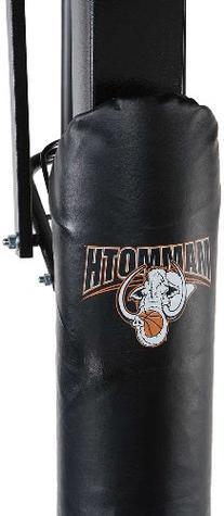 Lifetime Mammoth Basketball Pro Heavy Duty Pole Pad, 6 Feet