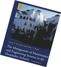 The Management of Maintenance & Engineering Systems in the