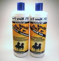 Mane 'n Tail Original Shampoo & Conditioner,16 oz each