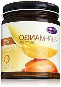 Life-Flo Pure Mango Butter - 9 fl oz