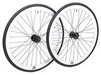 Retrospec Bicycles Mantra Fixed-Gear/Single-Speed Wheel Set