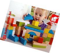 Maple Blocks Building Blocks Set