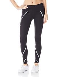 Champion Women's Marathon Legging, Black, Large