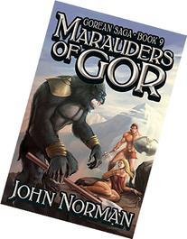 Marauders of Gor