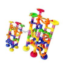 Marble Run Race Children Kid Boys Building Construction