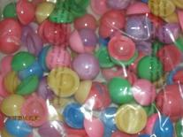 Fun Express Mini Marbleized Party Poppers