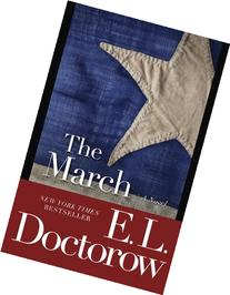 The March A Novel