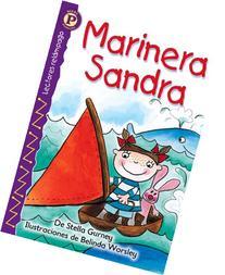 Marinera Sandra , Level P