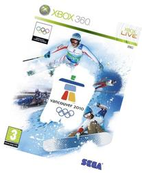 Mario & Sonic: Olympic Winter Games - Wii