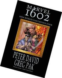 Marvel 1602: New World / Fantastick Four