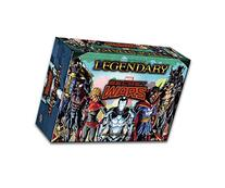 Marvel Legendary Secret Wars Volume 1 Board Game