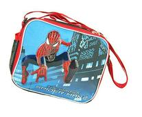 Marvel the Amazing Spiderman Soft Lunch Kit