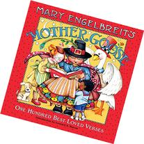Mary Engelbreit's Mother Goose: One Hundred Best-Loved