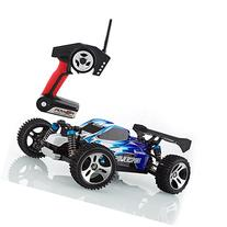 Babrit Master RC CAR 1/18 High Speed Fast Race Cars RC SCALE