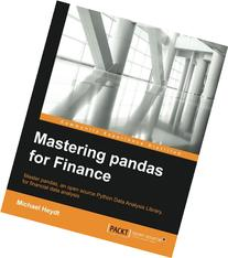 Mastering Pandas for Finance