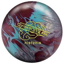 Brunswick Mastermind Einstein Bowling Ball, 14 lb