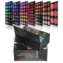 SHANY The Masterpiece 7 Layers All In One Makeup Set - ""