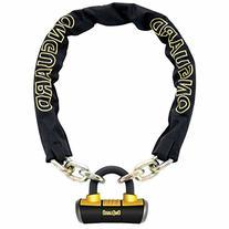 Onguard Mastiff Chain with Padlock