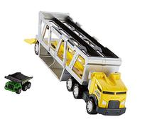 Matchbox Construction Transporter Vehicle