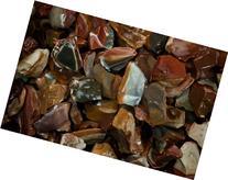 Fantasia Materials: 1 lb Desert Jasper Rough -  - Raw