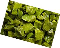 Fantasia Materials: 1 lb Green Opal Rough from Madagascar