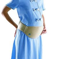 Maternity/Sacro Belt: relieves body stress & helps posture