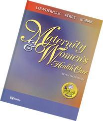 Maternity and Women's Health Care, 10e