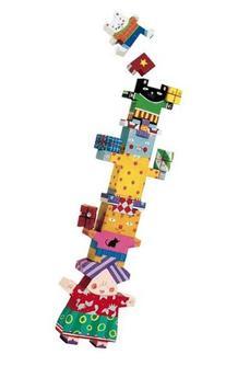 Djeco Matoudemata Balancing Game