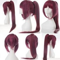 Free! Matsuoka Gou Cosplay Wig