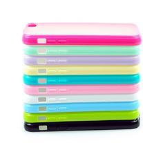 Teviwin  10pcs New Matt Frosted iPhone 5 Case Clear Hard