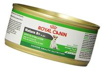 Royal Canin Mature Canned Dog Food For 8+ Aged, 5.8-Ounce