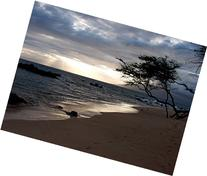 Maui Beach Sunset Fine Art Photo Hawaii