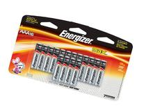 Energizer MAX AAA Batteries, Designed to Prevent Damaging