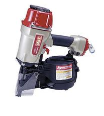 Max CN890II 2-Inch to 3-1/2-Inch Coil Framing Nailer