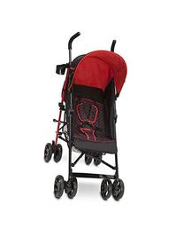 Delta Children Max Stroller, Criss Cross
