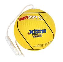 Max Yeller SofTouch Tetherball - Official Size and Weight