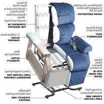 MaxiComfort Series Medium Infinite Position Lift Chair