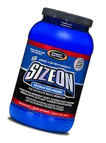 Gaspari Nutrition Size On Maxiumum Performance, Wild Berry
