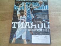 Sports Illustrated - May 19, 2014 - Durant, a New MVP