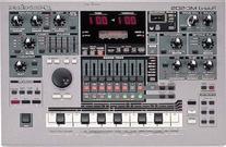 Roland MC-505 MC505 Groovebox Sequencer/Sampler/MIDI