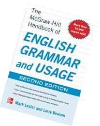 McGraw-Hill Handbook of English Grammar and