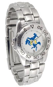 McNeese State Cowboys Gameday Sport Ladies' Watch with a