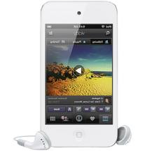 "Apple MD059LL/A - 3.5"" White 64GB iPod Touch"