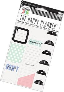 """me & my BIG ideas Create 365 The Happy Planner """"Don't Forget"""