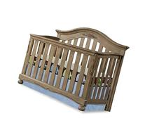Westwood Design Meadowdale 4-in-1 Convertible Crib, Vintage