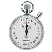 Ultrak Mechanical Stopwatch