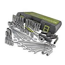Craftsman Mechanics Tool Set- Evolv 101 pc
