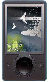 Zune 30 GB Digital Media Player
