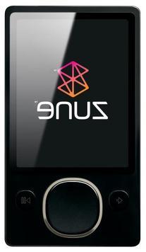 Zune 80 GB Digital Media Player