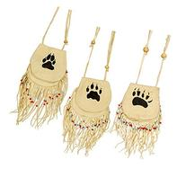 Kheops International - Medicine Bag 3 Animal's Spirit